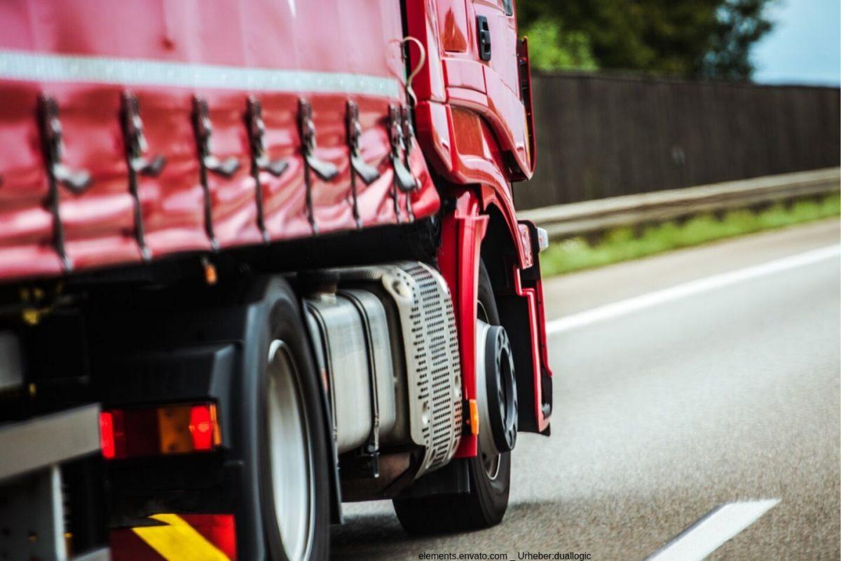 Kraftfahrer Stellenangebote Hannover – darum so umkämpft