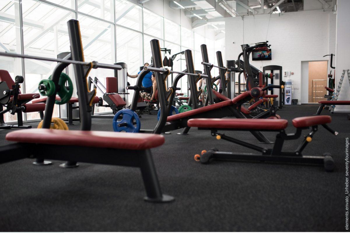 Faire Trainingsangebote – Fitnessstudio Schwenningen
