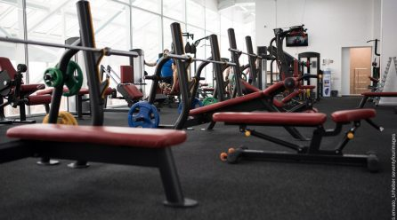 Faire Trainingsangebote – Fitnessstudio Schwenningen