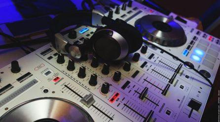 DJ Thomas Abraham für Ihre Party im Raum Lübeck