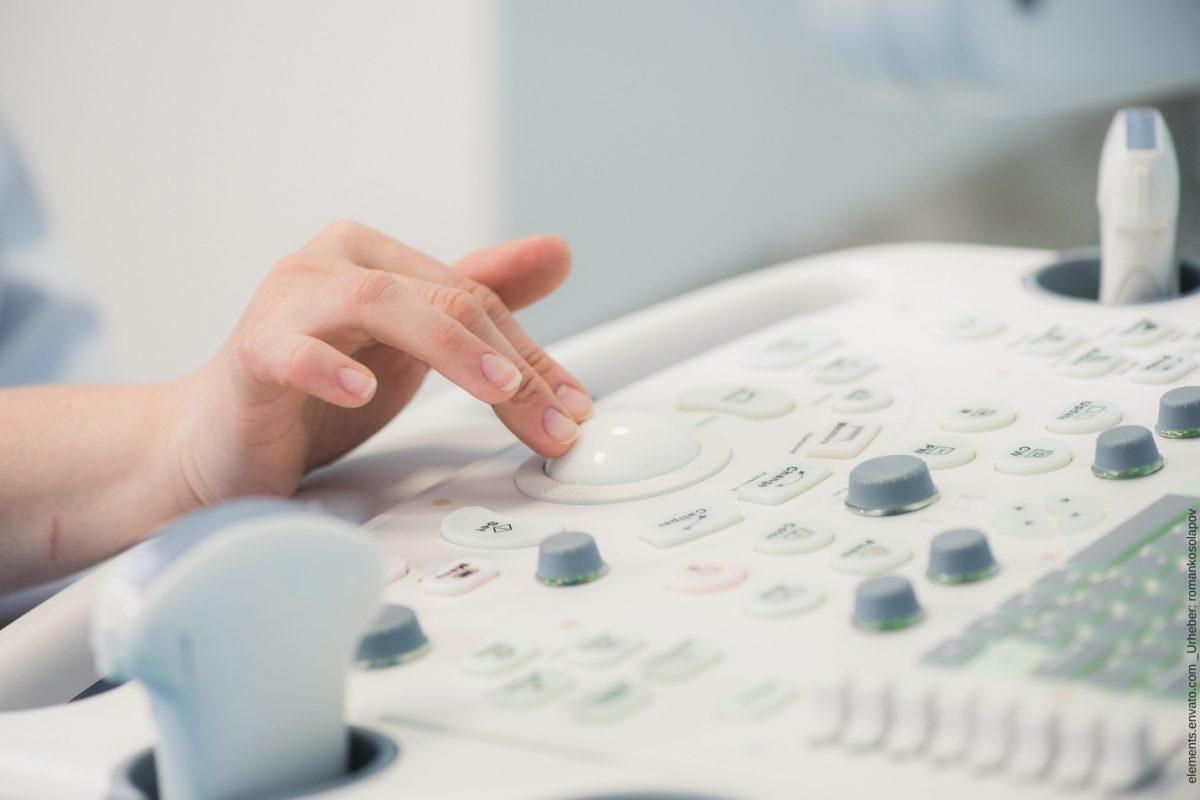 Welche Vorteile bietet Ultraschallgeräte Leasing?
