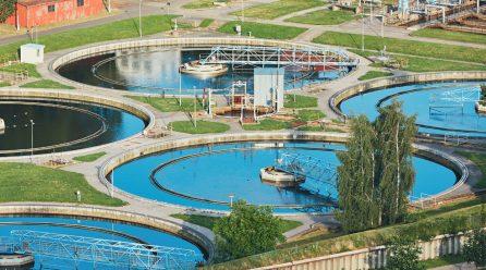 Seriöse Firmen zur Abwasseraufbereitung in Deutschland