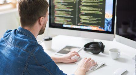 Die besten Stellenangebote als Webdesigner entdecken