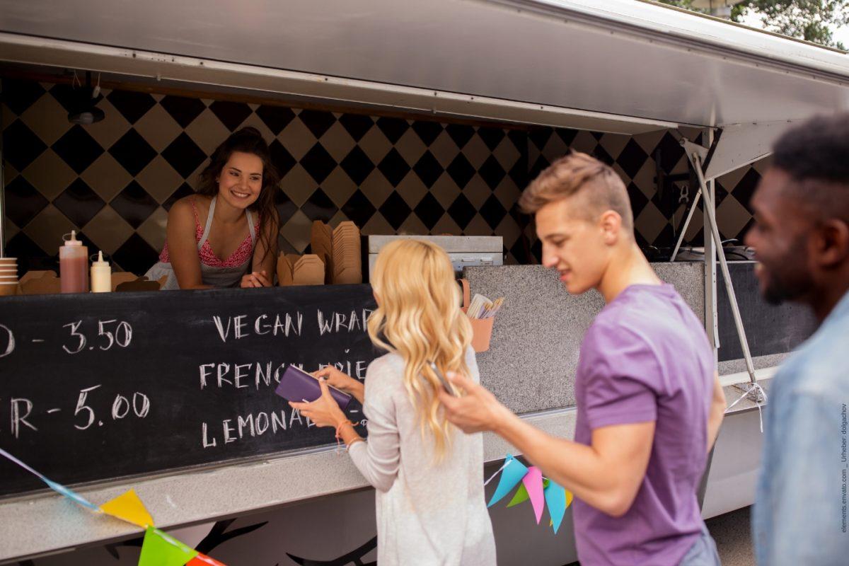 Streetfood Sommerfest – die Planung der Veranstaltung