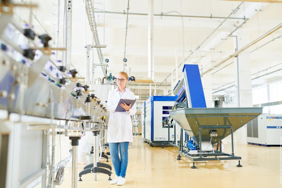 Mehr Gewinn mit guter Prozesssteuerung in der Produktion