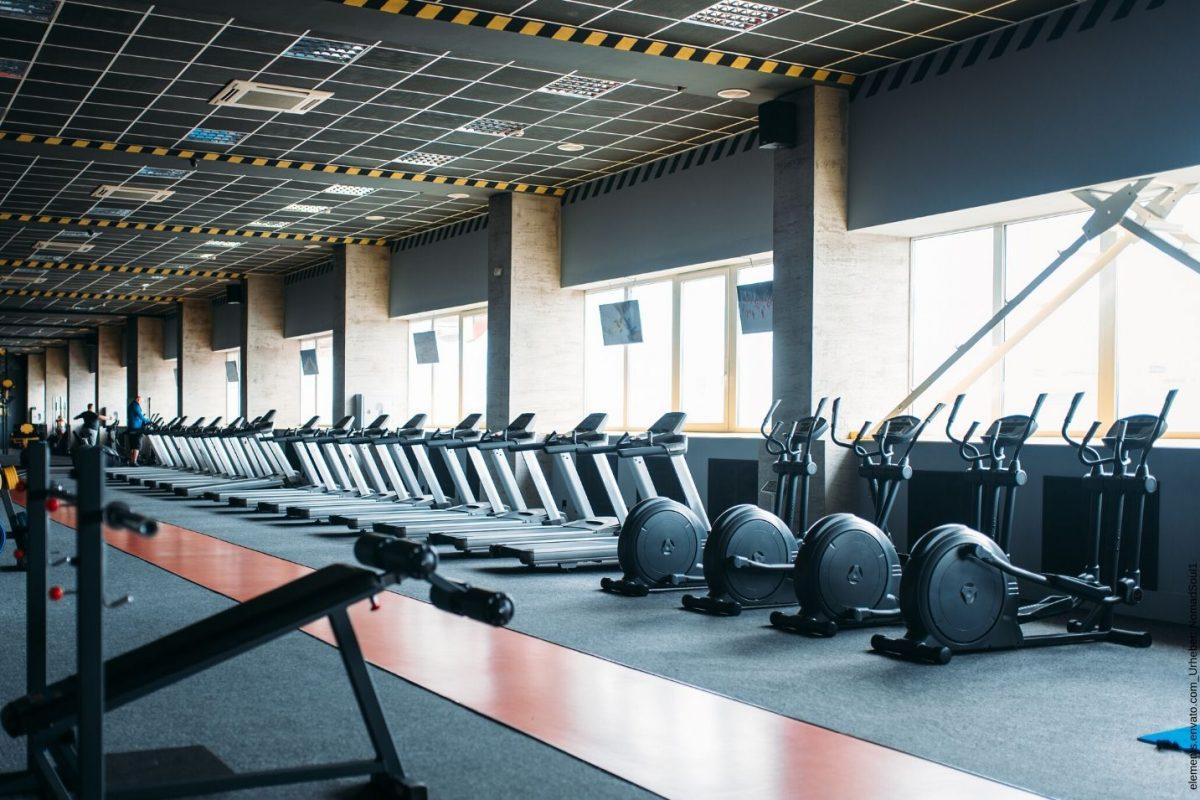 Was Sie bei der Flächenberechnung von Fitnessstudios beachten müssen