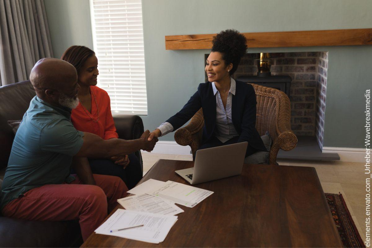 Programme für Immobilienmakler und flexible Cloud Lösungen