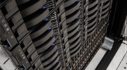 Auf was Sie bei der Planung von Serverschränken in Bürogebäuden unbedingt achten sollten