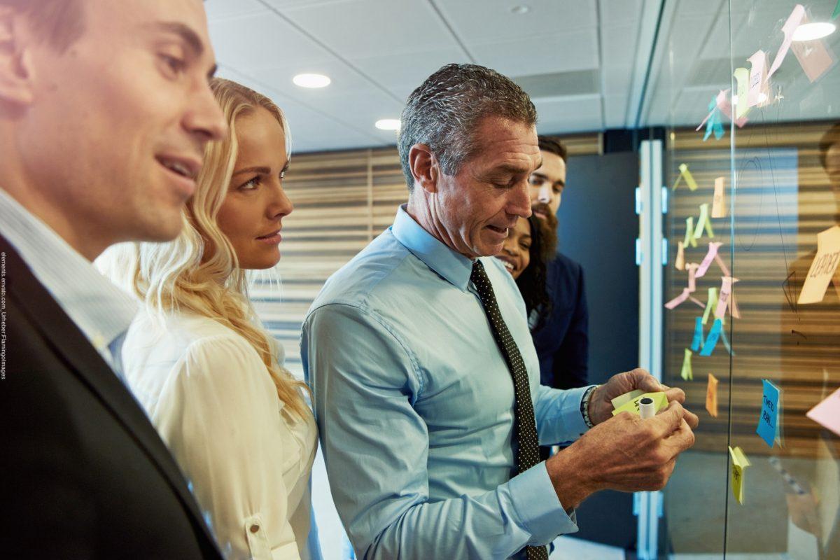 Gute Arbeitgeber in Deutschland und führende Architekturbüros