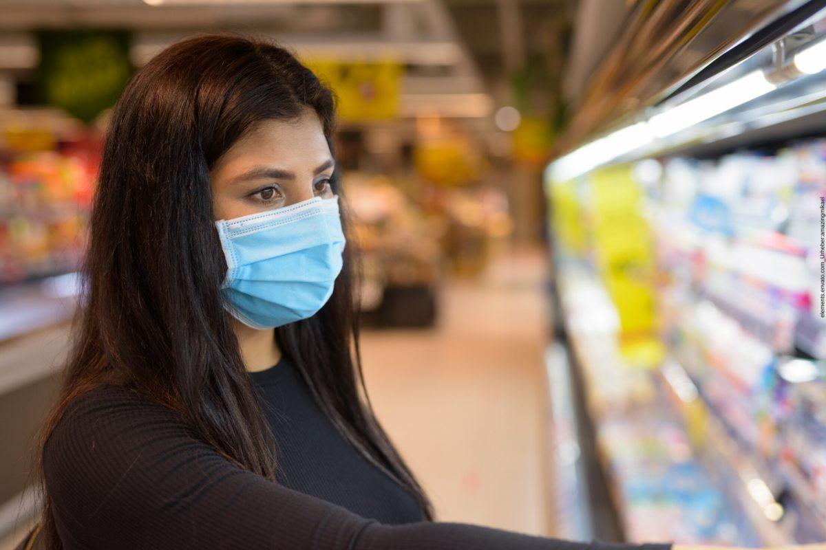 Weshalb Mundschutz in öffentlichen Gebäuden für immer Pflicht bleiben könnte