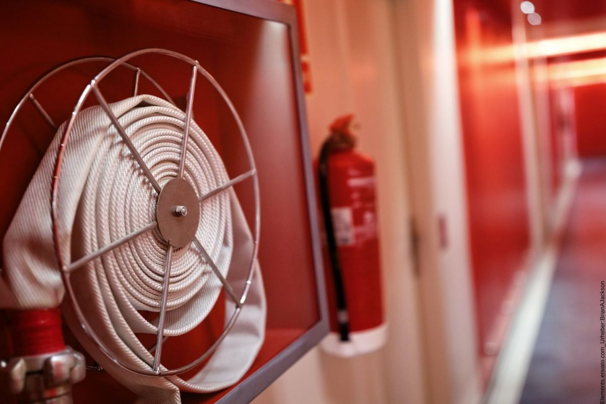 Brandschutzklassen für Eventlocations in Deutschland – Das ist zu beachten
