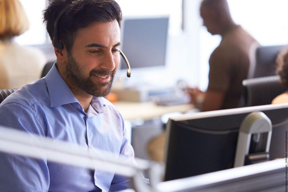 Telefonservice für Architekten und welche Vorteile ein Telefonsekretariat bietet