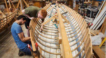 Diese Vorraussetzungen müssen Sie für ein Bootsbau Studium erfüllen!