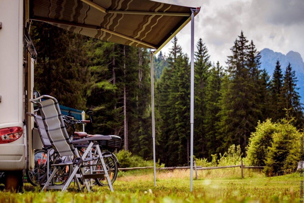 Campingplätze richtig planen – Worauf Sie als Planer unbedingt achten sollten