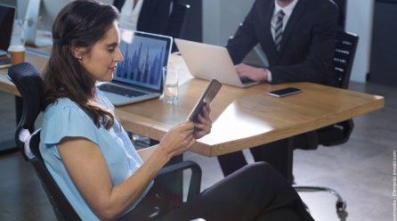 Was bei der Digitalisierung im Büro und dessen Planung zu beachten ist