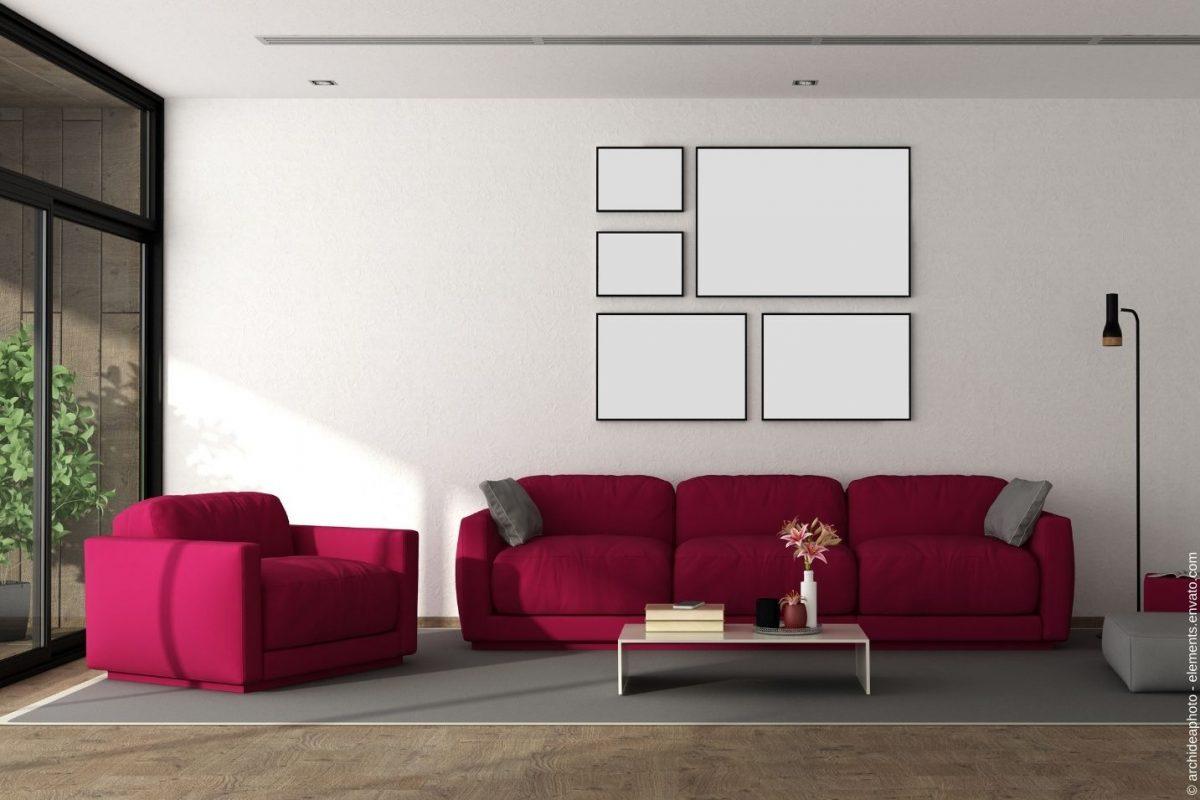 Deshalb planen Innenarchitekten gerne mit den Möbeln von Woud Design