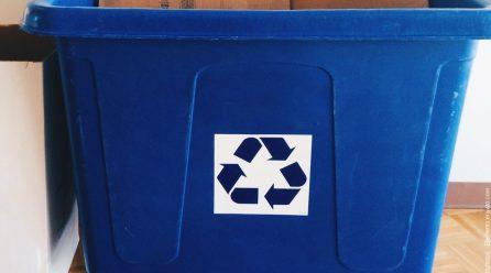 Die Entwicklung der Recyclingtechnik – Die Planung von Anlagen