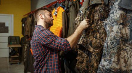 Was Sie beim Planen von einem Jagd Shop alles beachten sollten