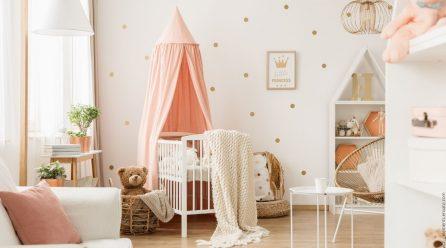 Kreative Kinderzimmer Einrichtungsideen und Tipps