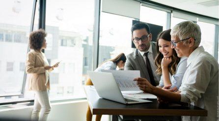 Wie zoho one als Unternehmenssoftware und Projektsoftware die Arbeit erleichtern kann